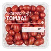 Albert Heijn Snoepgroente tomaten (voor uw eigen risico)