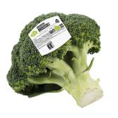 Albert Heijn Biologisch broccoli (voor uw eigen risico)