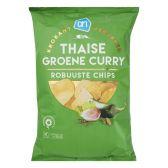 Albert Heijn Robuuste chips Thaise groene curry