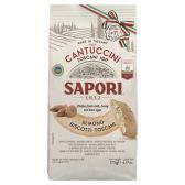 Sapori Cantuccini alla mandorla koekjes