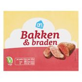 Albert Heijn Bakken en braden (voor uw eigen risico)