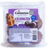 Consenza Chocolade kruidnoten