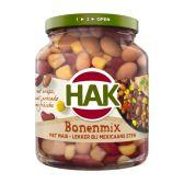 Hak Mexican bean mix