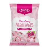 Frisia Strawberry mallows