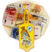 Albert Heijn Chocolade biljetten
