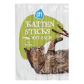 Albert Heijn Cat sticks with salmon (only available within Europe)