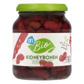 Albert Heijn Organic kidney beans (at your own risk)