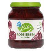 Albert Heijn Organic beetroot slices
