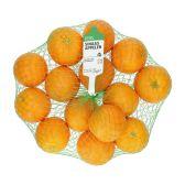 Albert Heijn Press oranges (at your own risk)