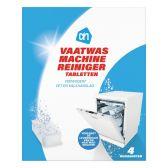 Albert Heijn Dishwashing machine cleaner