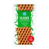 Albert Heijn Wholegrain crisp bread