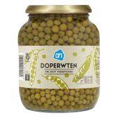 Albert Heijn Green peas extra fine large