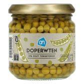 Albert Heijn Green peas extra fine small