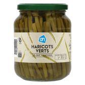 Albert Heijn Haricots verts extra fine