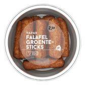 Albert Heijn Falafel groente sticks (alleen beschikbaar binnen Europa)