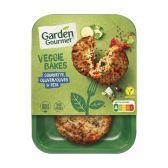 Garden Gourmet Vegetarische Griekse groenteburger (alleen beschikbaar binnen Europa)