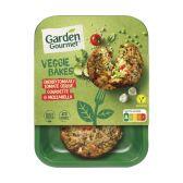 Garden Gourmet Vegetarische Siciliaanse groenteburger (alleen beschikbaar binnen Europa)