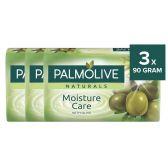 Palmolive Naturals original soap tablet
