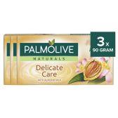 Palmolive Naturals sensitive soap tablet