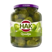 Hak Brussels sprouts