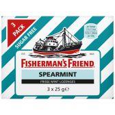 Fisherman's Friend Spearmint