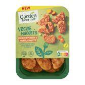 Garden Gourmet Vegetarische groente nuggets met pompoen (alleen beschikbaar binnen Europa)