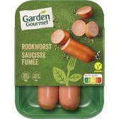 Garden Gourmet Vegetarische rookworst (alleen beschikbaar binnen Europa)