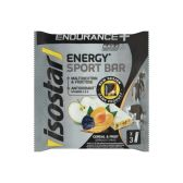 Isostar Long energy endurance granen en fruit reep