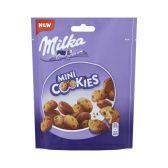 Milka Mini cookies