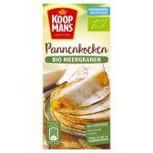 Koopmans Organic pancakes mix