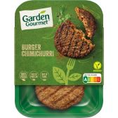 Garden Gourmet Vegetarische Chimichurri burger (alleen beschikbaar binnen Europa)