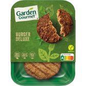 Garden Gourmet Vegetarische deluxe burger (alleen beschikbaar binnen Europa)