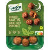 Garden Gourmet Vegetarische Indische balletjes (alleen beschikbaar binnen Europa)