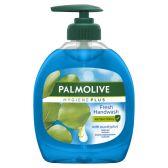 Palmolive Hygiene plus fresh hand soap