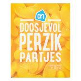 Albert Heijn Doosje vol perziken (alleen beschikbaar binnen Europa)