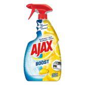 Ajax Boost keuken bicarbonaat & citroen spray