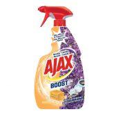 Ajax Spray boost Marseille en lavendel
