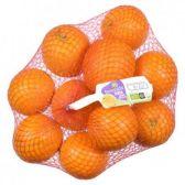 Albert Heijn Organic hand oranges (at your own risk)