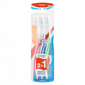 Aquafresh Clean & flex medium tandenborstel