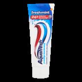 Aquafresh Freshmint tandpasta