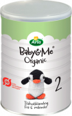 Arla Baby & me follow-on milk stage 2 baby formula (from 6 months)