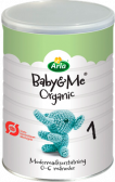 Arla Baby & me infant milk stage 1 baby formula (from 0 to 6 months)