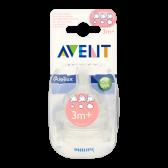 Avent Airflex flessenspeen voor dikkere voeding (vanaf 3 maanden)