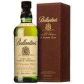 Ballantine's Very old Scotch whisky (17 years)