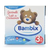 Bambix Grow milk (from 3 years)