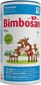 Bimbosan Organic follow-on milk 2 baby formula (from 6 months)