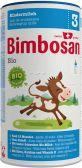 Bimbosan Organic todler milk 3 baby formula (from 12 months)