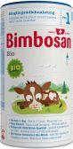 Bimbosan Organic infant milk 1 baby formula (from 0 months)