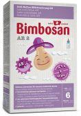 Bimbosan Follow-on milk anti-reflux AR 2 baby formula (from 6 months)
