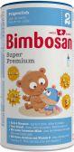 Bimbosan Super premium follow-on milk 2 baby formula (from 6 months)